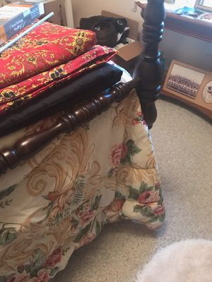Antique queen Bed for Sale in Richmond, KY