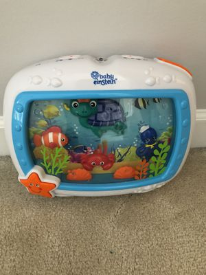 Baby Einstein Crib Aquarium for Sale in South Elgin, IL