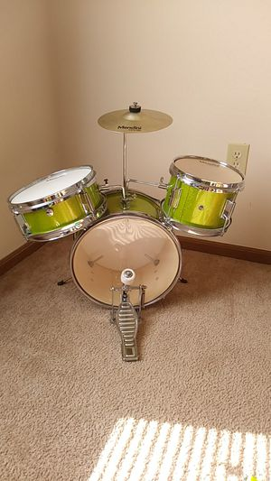 Mendini by Cecilio kids drum set for Sale in Columbus, OH