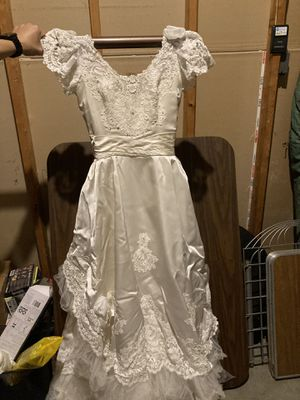 Wedding dress for Sale in Durham, NC