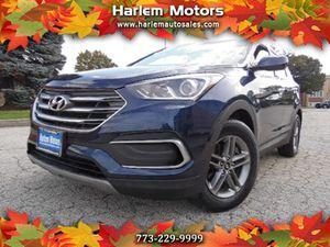 2018 Hyundai Santa Fe Sport for Sale in Chicago, IL