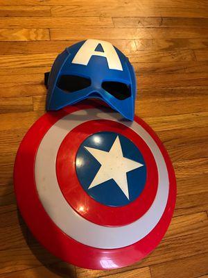 Captain America for Sale in La Puente, CA