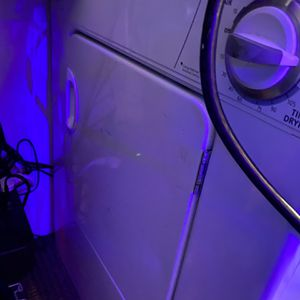 Whirlpool 110V Electric Drier for Sale in Elizabethtown, PA