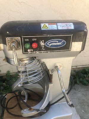 Mixer for Sale in San Jose, CA