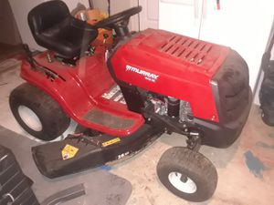 "Murray 38"" 11.5 HP riding mower for Sale in Saginaw, TX"