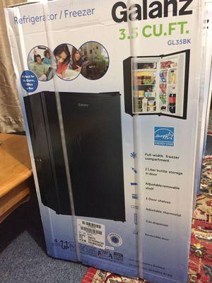 New refrigerator new for Sale in Norfolk, VA