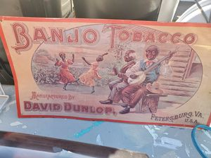 Tobacco sign for Sale in Garland, TX