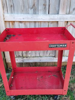 Craftsman Tool Cart for Sale in Murfreesboro,  TN