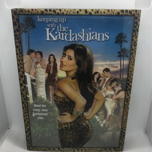Keeping Up With The Kardashians Season 1 DVD for Sale in Corona, CA