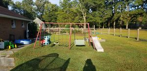 Free swing set for Sale in Virginia Beach, VA