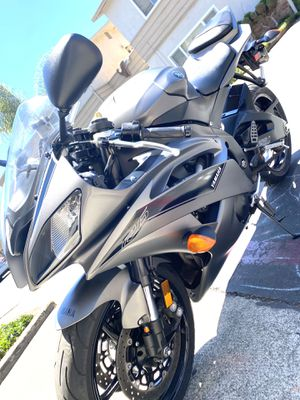 Yamaha 2016 R6 Only 12,721 Miles for Sale in Hayward, CA