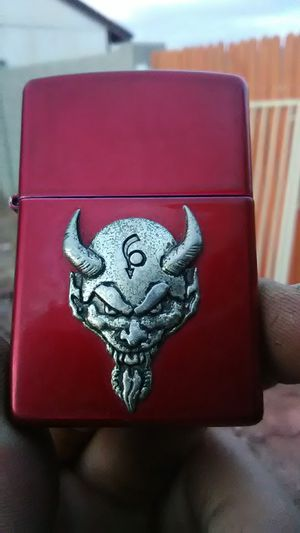 Zippo lighter for Sale in Peoria, AZ