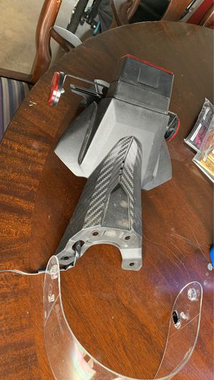 Motorcycle parts for Sale in Houston, TX