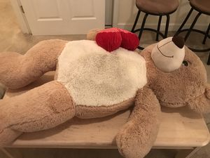 All five teddy bears $15 for Sale in Myrtle Beach, SC