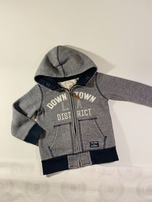 Warm H&M Zip front Hoodie for 2-4 years old boy. for Sale in Bothell, WA