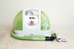 BISSELL Little Green ProHeat Portable Carpet and Upholstery Cleaner, 14259 for Sale in Baltimore, MD