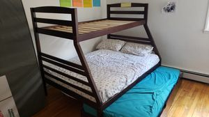 Bunk bed for Sale in Queens, NY
