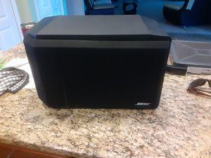 Bose speaker for Sale in Lake Wales, FL