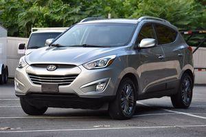 2015 Hyundai Tucson for Sale in Fredericksburg, VA