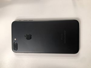 iPhone 7 Plus for Sale in Houston, TX
