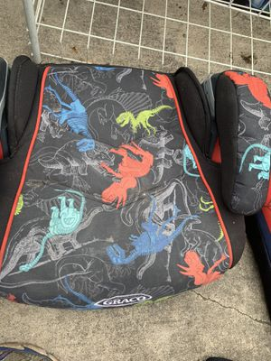 Booster seat for Sale in Canyon Lake, TX