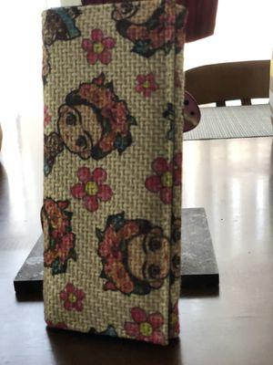 Frida Kahlo Wallet for Sale in Taylorsville, UT