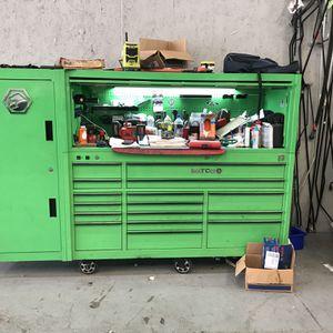 Matco Tool Box for Sale in Winter Garden, FL