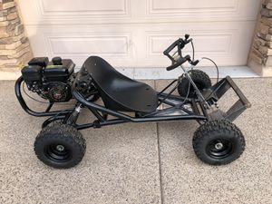 Brand new Lifan Go Kart Off-road 6.5HP for Sale in Tempe, AZ