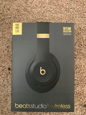 Beats Studio 3 wireless for Sale in Aurora, IL
