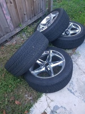 Nexen tires for Sale in Miramar, FL