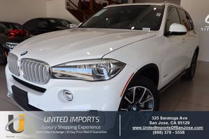 2017 BMW X5 for Sale in San Jose, CA