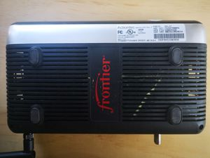 Actiontec Modem Router FIOS Frontier for Sale in Hillsboro, OR