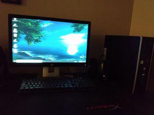 Hp desktop computer i7 16gb ram for Sale in Phoenix, AZ