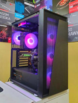 Gaming PC - i5 9600K, GTX 1070, 16GB RAM, SSD & HDD w/ 3-Year Warranty for Sale in Hollywood, FL