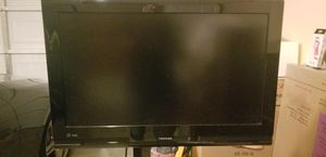 """36"""" Smart TV with Stand for Sale in Richmond Hill, GA"""