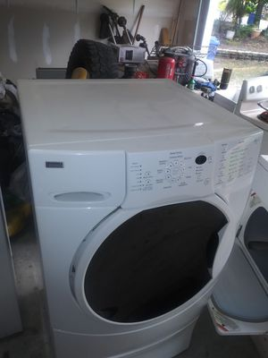 Kenmore elite washing machine for Sale in Columbia, SC