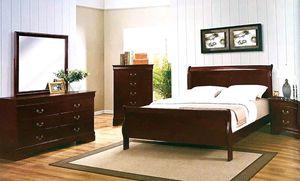 Queen bedroom set NEW ‼️ for Sale in Phoenix, AZ
