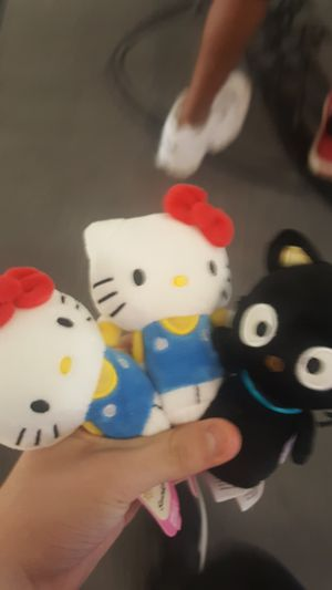 Hello kitty toys for Sale in St. Louis, MO