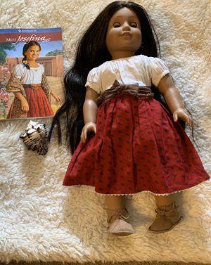 Josefina American Girl Doll for Sale in San Lorenzo, CA