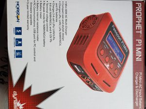 Prophet P1 Mini Balance Charger & Discharger for Sale in Anaheim, CA
