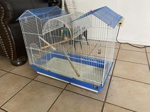 Bird cage for Sale in San Bernardino, CA