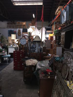 Antique and unique sale today for Sale in San Diego, CA
