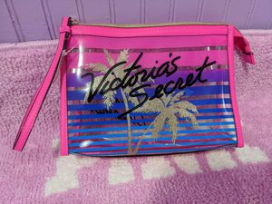 Victoria secret beauty bag for Sale in Fort Worth, TX