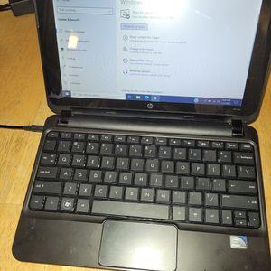 HP Mini Notebook for Sale in Lake Hughes, CA