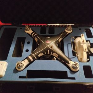 Dji Phantom 3 for Sale in Tempe, AZ