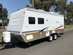 2008 dutchmen 19ft trailer like new for Sale in Norwalk, CA