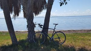 2017 giant road bike contend 3 xl frame low mileage great condition well maintained for Sale in Saint Petersburg, FL