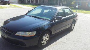 2000 Honda Accord V6 Automatic for Sale in Chesapeake, VA