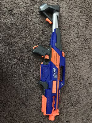 Nerf Rapidstrike CS-18 Nerf Gun for Sale in Lakeland, FL