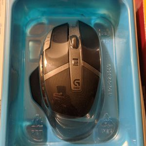 Logitech G602 Wireless MMO Gaming Mouse for Sale in Dallas, TX